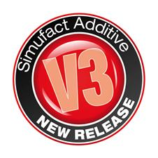 Simufact Additive v3.1 is available