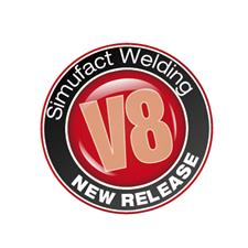 Simufact Welding 8 is available