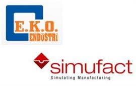 Eko Endustri has started to use Simufact Forming