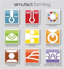 Simufact Forming version 12 is released