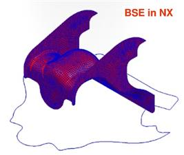 DYNAFORM / BSE-in-NX is released