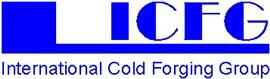 International Cold Forging Group (ICFG) Conference